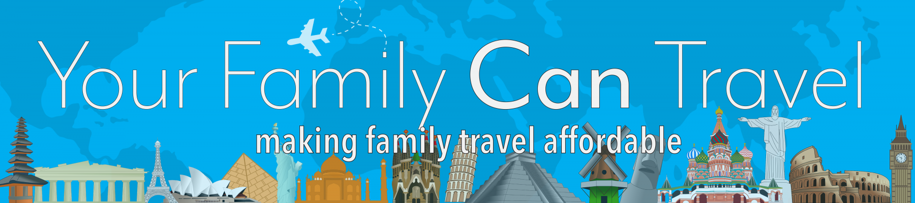 Your Family Can Travel