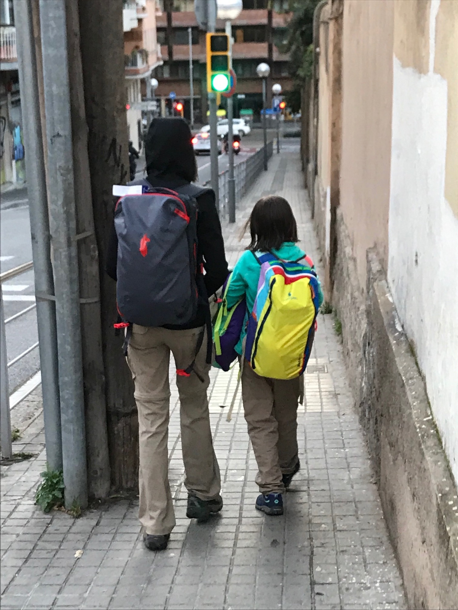 Your Kids Can One Bag Travel