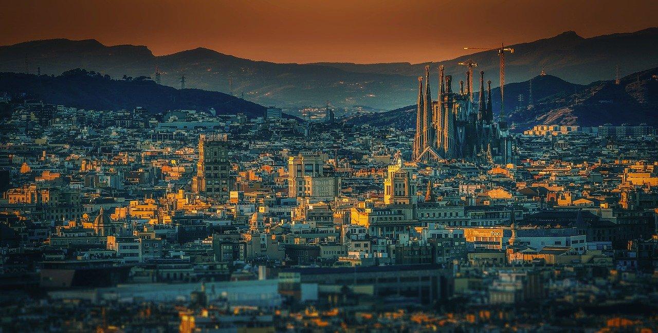 Barcelona Budget Travel